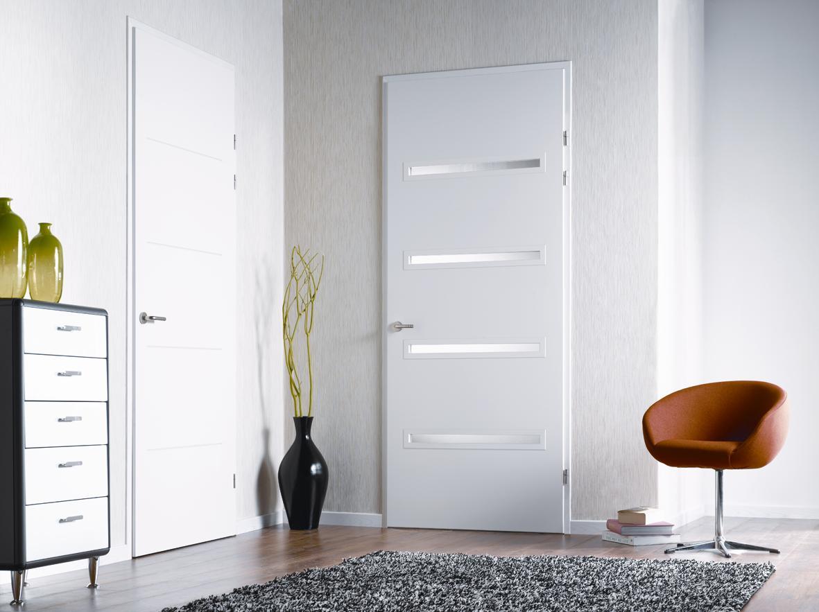 Portes int rieures menuiserie poncin for Les portes interieures